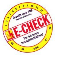 Logo E-Checkx