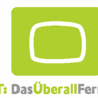 Logo Überallfernsehen